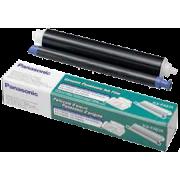 Скупка картриджей BLACKTRADE.RU - Продать KX-FA57A Термопленка Panasonic для KX-FHD332/ 333/ 351/ 352/ 353, KX-FP343/ 363, KX-FP343/ 363, KX-FB423 (70м=225 стр.)