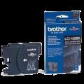 Скупка картриджей BLACKTRADE.RU - LC-1100BK Картридж для Brother DCP-385C, DCP-6690CW, MFC-990CW (450 стр.) Black