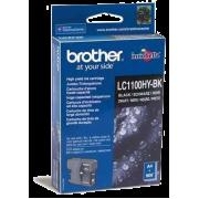 Скупка картриджей BLACKTRADE.RU - Продать LC-1100 HYBK Картридж для Brother DCP385C, DCP-6690CW (900 стр.) Black