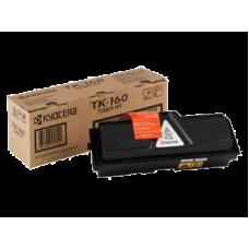 Скупка картриджей BLACKTRADE.RU - Продать TK-160 Тонер картридж Kyocera для FS-1120D/N (2500стр.)