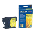 Скупка картриджей BLACKTRADE.RU - LC-1100Y Картридж для Brother DCP-385C, DCP-6690CW, MFC-990W (325 стр.) Yellow
