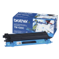 Скупка картриджей BLACKTRADE.RU - TN-135C Голубой тонер-картридж Brother для  HL-4040/ 4050/ 4070/ DCP-9040/ 9045/ MFC-9440/ 9840 (4000 стр.)