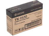 Скупка картриджей BLACKTRADE.RU - TK-1120 [1T02M70NX0] Тонер-картридж для Kyocera FS-1060DN/ FS-1025MFP/ FS-1125MFP (3000 стр.)