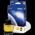 Скупка картриджей BLACKTRADE.RU - LC-900Y Картридж для Brother DCP-110/ 115/ 120/ MFC-210/ 215/ 425CN; FAX-1840, (450 стр.) Yellow